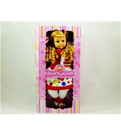 "Кукла 1050253 RMY052 ""Ангелина"""