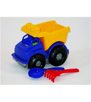 """Машина """"Colorplast"""" 0169m """"Тотошка"""" №1"""