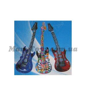 Гитара SY 5046 надувная