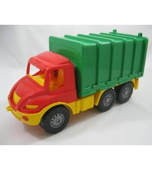 "Машина ""Colorplast""  0626 ""Атлантик"", фургон"