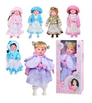 """Кукла """"Красотка"""" М 0407"""
