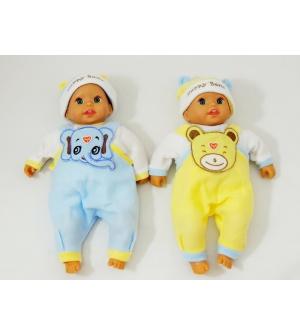 """Кукла """"Хохотун"""" B 10 IC"""