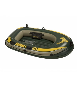 Лодка 68345sh  INTEX