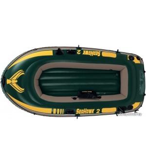 Лодка 68346sh  INTEX