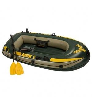 Лодка 68347sh  INTEX