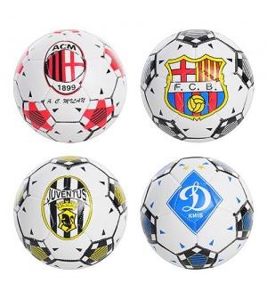 """Мяч футбольный EV 3189 """"EURO CLUB"""", размер 5"""