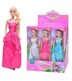 Кукла DEFA 8074 в кор-ке