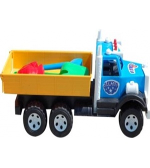 "Грузовик Фарго 009-1 ""BAMSIK"", грузовик"