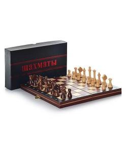Шахматы Н 04623