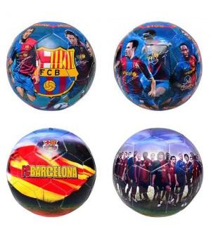 Мяч футбольный EV 3161 клубы