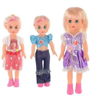 Кукла 8840 в кульке