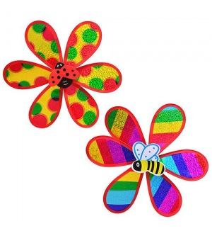 Ветрячок M 0791 цветок