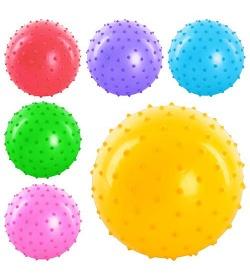 Мяч массажный MS 0663 5 дюймов