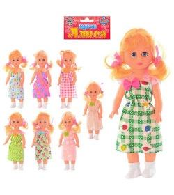 Кукла 1010 Алиса, в кульке