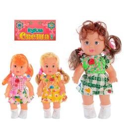 Кукла HU 728 Света, в кульке