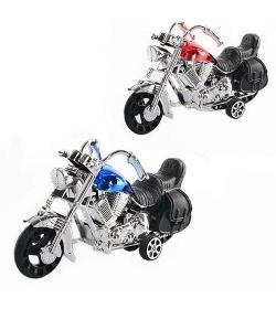 Мотоцикл 1384