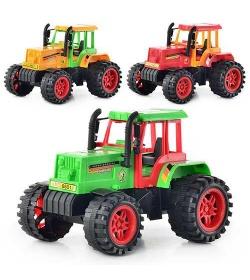 Трактор 6601