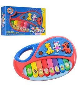 Пианино 2216 A13