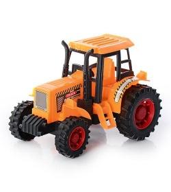 Трактор 323 BD в кульке