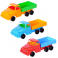 "Машина 283 ""BAMSIK"", грузовик № 5, денни мини"