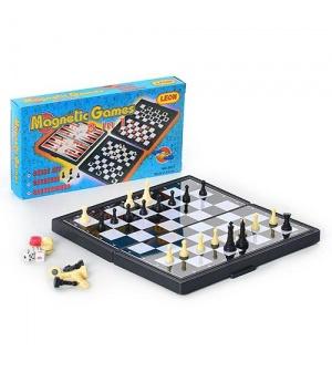 """Шахматы 3831 """"3 в 1"""""""