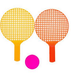 """Набор для тенниса """"Максимус"""" 2121 мини"""