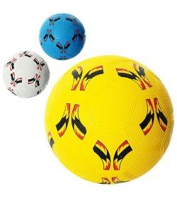 Мяч футбольный VA-0024 размер 5
