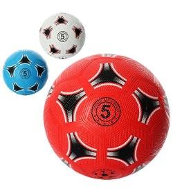 Мяч футбольный VA-0025 размер 5