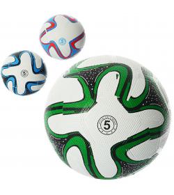 Мяч футбольный VA-0020 размер 5, в кульке