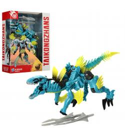 """Трансформер F 506 """"TF"""", робот+динозавр, в кор-ке"""