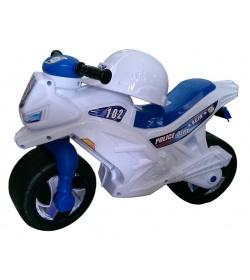 """Мотоцикл с каской 501-2 для прогулок, """"Орион"""""""