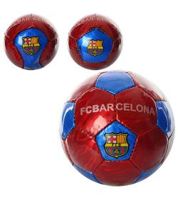 Мяч футбольный BR2 1166 ABC клуб FC BARCELONA