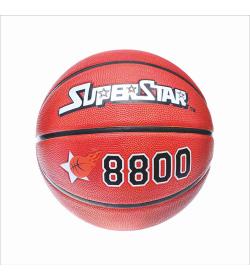 Мяч баскетбольный EV 8800 резина, размер 7