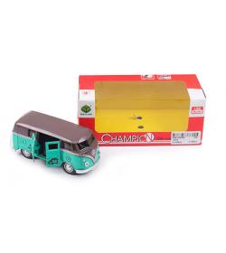 Автобус 13205 в коробке