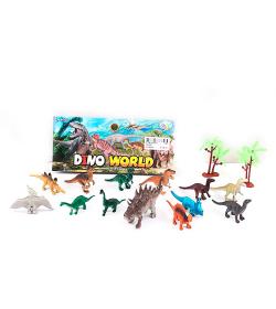 Динозавры 330-82 в кульке