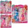 Кукла YY-13-14-28 на листе