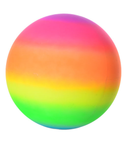 Мяч детский MS 0919 в кульке