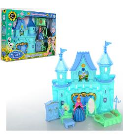 Замок SG-2994 в коробке