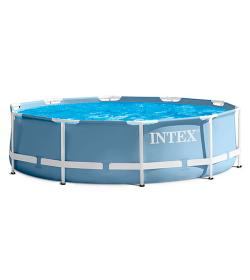 Бассейн каркасный 28700 (1шт/ящ) INTEX
