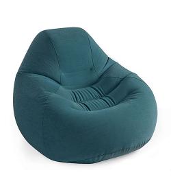 Велюр кресло 68583 (4шт/ящ) INTEX
