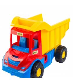 "Грузовик 39217 Multi truck ""Тигрес"""