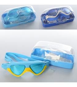 Очки для плавания MSW 007 (96шт/ящ)  Intex