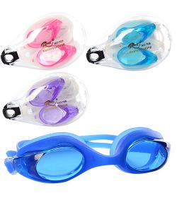 Очки для плавания MSW 014sh (144шт)
