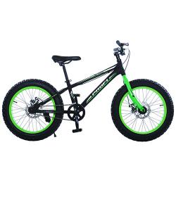 Велосипед 20 д. 20XD10-2 (1шт)