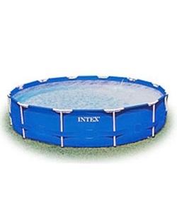 Бассейн каркасный 28210 (1шт/ящ) INTEX