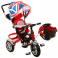 Велосипед M 3114-2A (1шт/ящ)