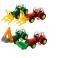 Трактор 986-5B-6B-7B (240шт)