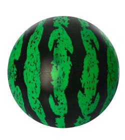 Мяч детский MS 0922 арбуз, рисунок