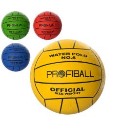 Мяч волейбольный VA 0034 (50шт)