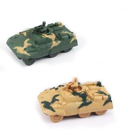 Военная машина 668-4-5 в кульке